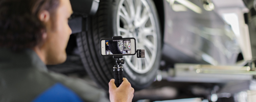 Ford Brasov Ford video check minibanner